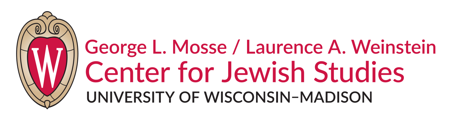 University of Wisconsin-Madison Center for Jewish Studies